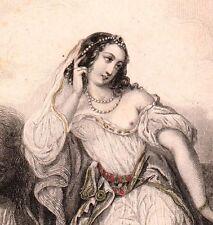 Portrait Cléopâtre VII Théa Philopator Egypte Cleopatra Κλεοπάτρα Θεὰ Φιλοπάτωρ