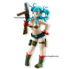 DRAGON BALL - Styling Bulma Pvc Figure Bandai