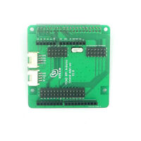 New Add-on Adapter for Raspberry Pi to Arduino
