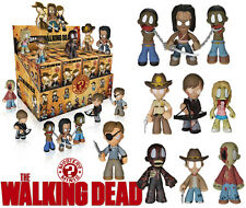 Action figure di TV, film e videogiochi, anno 2010 - 2019 sul The Walking Dead