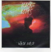 (DQ773) White Noise, Black Books - DJ CD