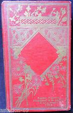 HISTOIRE DE DEUX PETITS ORPHELINS ALBERT DESVOLENES 1890 LECENE OUDIN