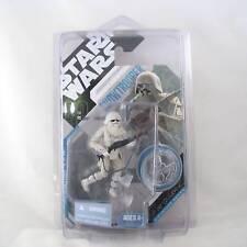Star Wars 30th Anniversary McQuarrie Concept figure Snowtrooper