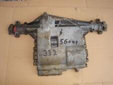 Rasentraktor Aufsitzmäher Murray 5 Gang Getriebe PEERLESS Unterteil Traktor 332