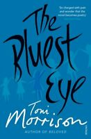 The Bluest Eye by Morrison, Toni Paperback Book The Fast Free Shipping