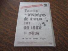 dvd toutes les histoires de dragon ont un fond de verite un film de GERARD GUEGA