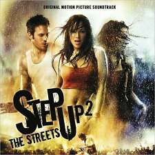Step Up 2: The Streets / O.S.T. - Step Up 2: The  - CD New Sealed