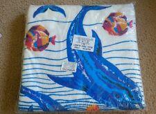 NIP Dolphins Beach Throw Blanket 60x90