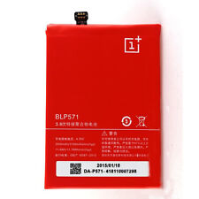 New Original Replacement Battery BLP571 3100mAh for ONEPLUS ONE 1+ A0001