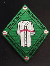 Baseball patch-Negro League styled collectable-Birmingham Barons-Ideal 4 shirts