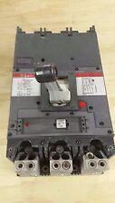 GE SKLA36AT800 Circuit Breaker 800A