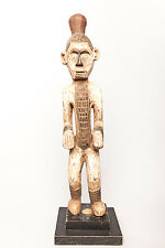 Igbo Spirit Figure, Nigeria, African Tribal Arts, Sculpture