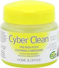 Cyber Clean Office 145gr POT sporco FONOASSORBENTI high-tech massa pulizia