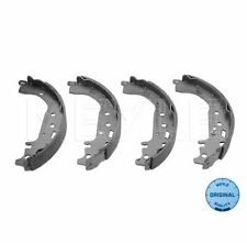 MEYLE Brake Shoe Set MEYLE-ORIGINAL Quality 30-14 533 0003