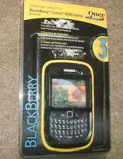 NEW OTTER BOX DEFENDER SERIES FOR BLACKBERRY CURVE 8500 SERIES FREE SHIP