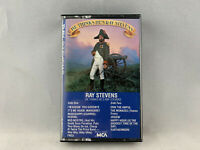 He Thinks He's Ray Stevens by Ray Stevens (Cassette, Oct-1984, MCA Nashville)
