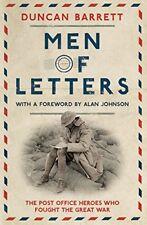 Men of Letters,Duncan Barrett,AA Publishing