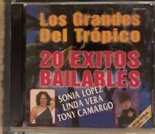 CDs de música pop latino latinan