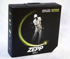 Zepp Analyzer 3D Golf  New