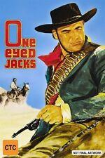 One Eyed Jacks (DVD, 2003)