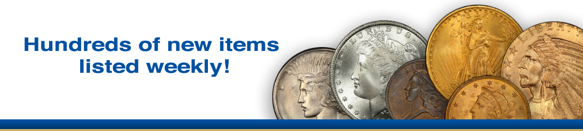 Bellevue Rare Coins