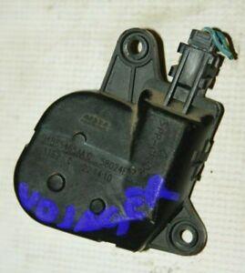 Chrysler Voyager 2001 Air heater flap actuator motor 04885465AA SOV2884