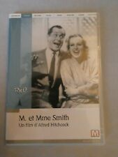 M. et Mme Smith (Mr. & Mrs. Smith) - Alfred Hitchcock (1941)