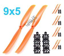 10pcs EP 9050 (9x5) RC Airplane Direct Drive Electric Propeller TH001-03006