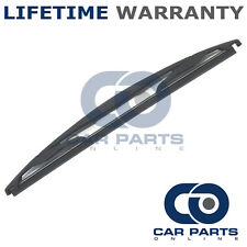 "FOR CITROEN C1 HATCHBACK 05-14 12"" 300MM REAR WINDOW WINDSCREEN WIPER BLADE"