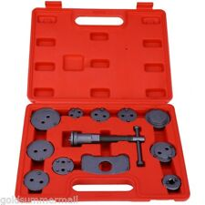 Universal Disc Brake Piston Caliper Rewind Back Automotive Tool set 12Pcs