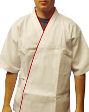 Sushi Chef Uniform Sushi Server Happi Coat Japanese Restaurant Uniform Kimono
