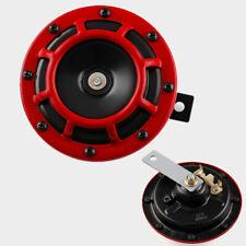Φ85mm Super Loud Universal Motorcycle Electric Horn Speaker 12V 110db M6I8