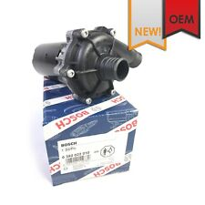 NEW BOSCH Engine Auxiliary Water Pump 0392022010 Mercedes W203 W215 W230 5000386