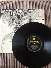 The Beatles Revolver PMC7009, 1st UK pressing.