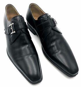 Magnanni Leather Dress Shoes - Size 12 Men's