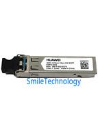 Huawei MXPD-033S 155M-1310nm-15km-SM-ESFP Single Mode SFP Transceiver, 2 LC port