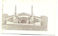 TORINO 1902 - ESPOSIZIONE INT.LE D'ARTE MODERNA Pad. Fotografia Artist. PEDRINI