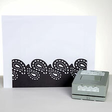 FISKARS Punch System Cartridge - Perfectly Paisley Border Creator