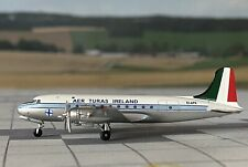 DC-4 Aer Turas Ireland 1:400 AeroClassics mit OVP Flugzeugmodell