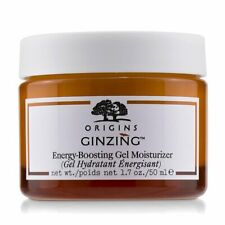 Origins GinZing Energy-Boosting Gel Moisturizer 50ml Moisturizers & Treatments