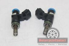 14 15 Ebr 1190rx 1190 Rx PRIMARY Fuel Injectors Video! Main Injector 4841