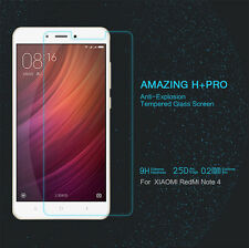 Nillkin H+PRO 2.5D Tempered Glass Phone Screen Protector For XIAOMI RedMi Note 4