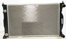 2823 New Radiator Audi A4 Quattro 2002 - 2008 1.8 2.0 L4 Lifetime Warranty