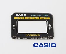 VINTAGE GLASS CASIO J-31 / J-30 NOS