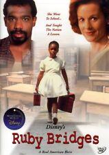 Ruby Bridges [New Dvd]