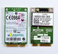 Wireless Bluetooth Card WPAN M960G 0M960G For Dell E5400 E5500 E6400 E6500 M6400