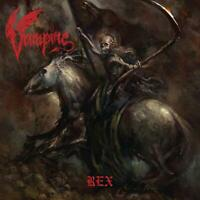 Vampire - Rex (Special Edition CD Digipak) CD NEU OVP VÖ 19.06.2020