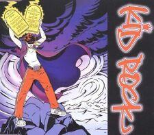 Kid Rock Only god knows why (2000, #846442, German Radio Edit) [Maxi-CD]