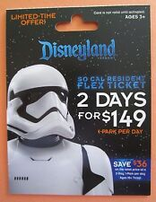 Disney ** STAR WARS ** STORM TROOPER Ltd Ed Gift Card - MINT/HTF - No $ value