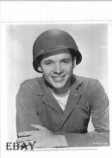 Audie Murphy smiling soldier VINTAGE Photo Paramount 1947